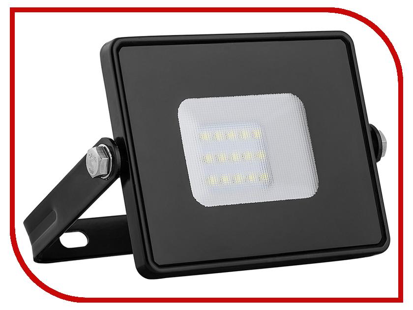 Прожектор Feron LL-919 2835 SMD 20W 4000K IP65 AC220V/50Hz Black 29493 прожектор светодиодный feron 29494 2835 smd 20w 6400k ip65 белый с матовым стеклом ll 919
