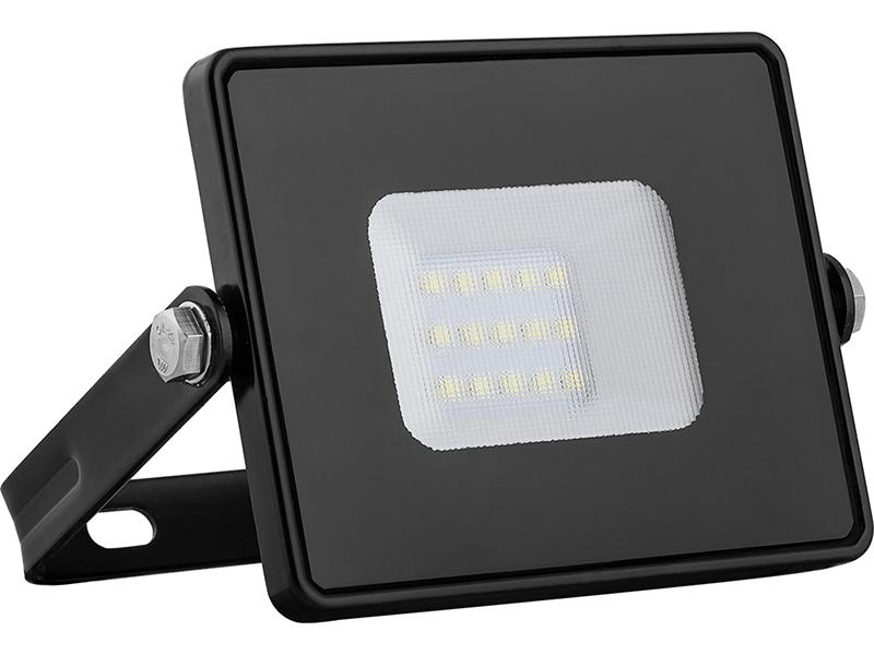 Прожектор Feron LL-919 2835 SMD 20W 4000K IP65 AC220V/50Hz Black 29493 feron прожектор светодиодный feron ll 919 20w 1900lm 6400k ip65 29492