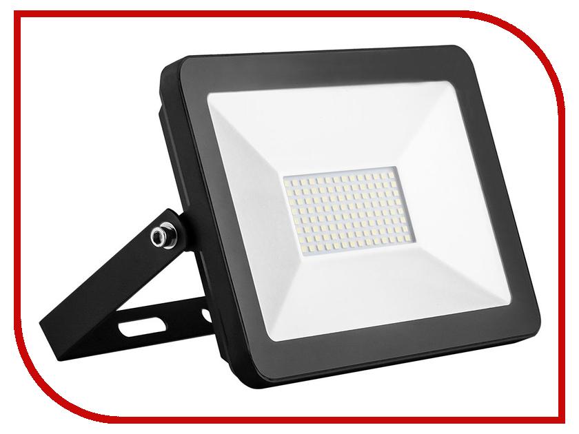 Купить Прожектор Feron SFL90-50 2835 SMD 50W 6400K AC220V/50Hz IP65 Black 55066