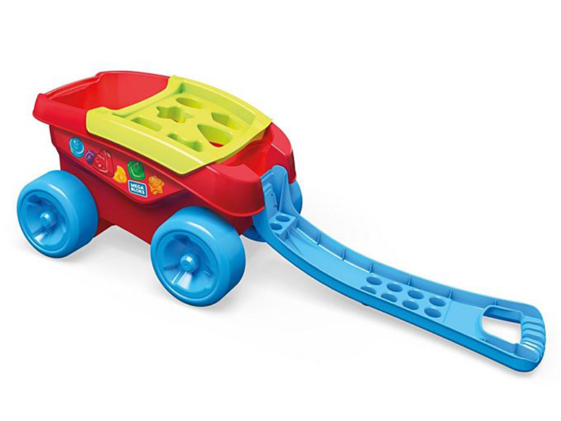Сортер Mattel Fisher-Price Mega Bloks FVJ47