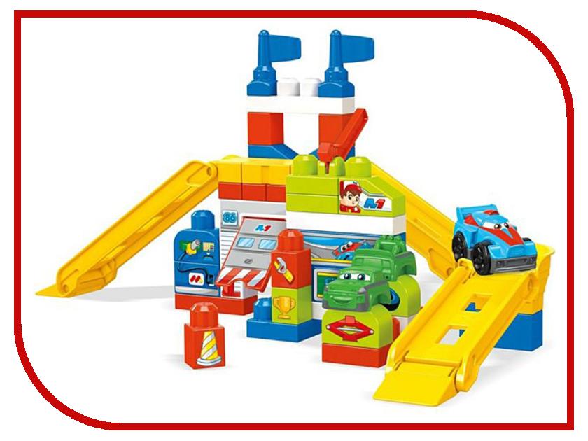 Купить Игрушка Mattel Fisher-Price Mega Bloks FVJ02