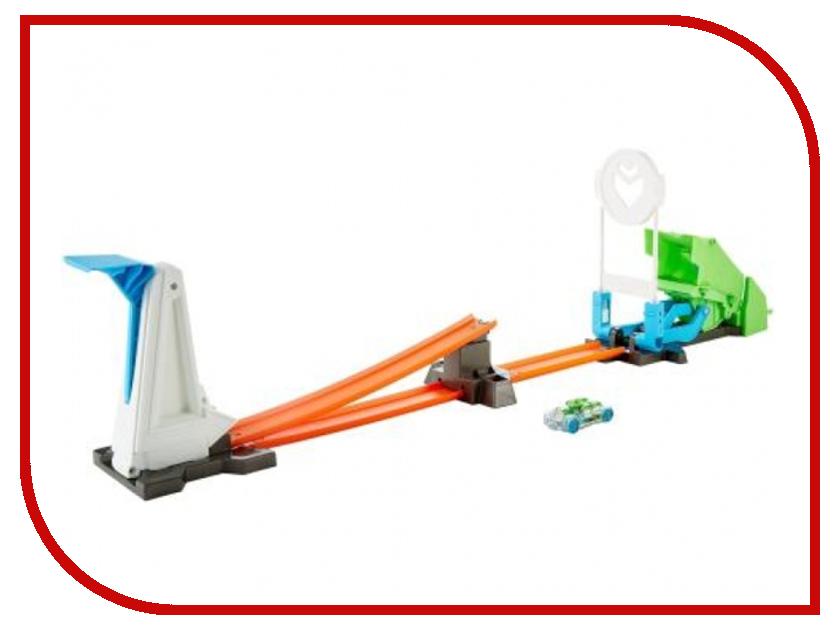Конструктор Mattel Hot Wheels Небесный прыжок FLL00 mattel hot wheels super car 18 цв