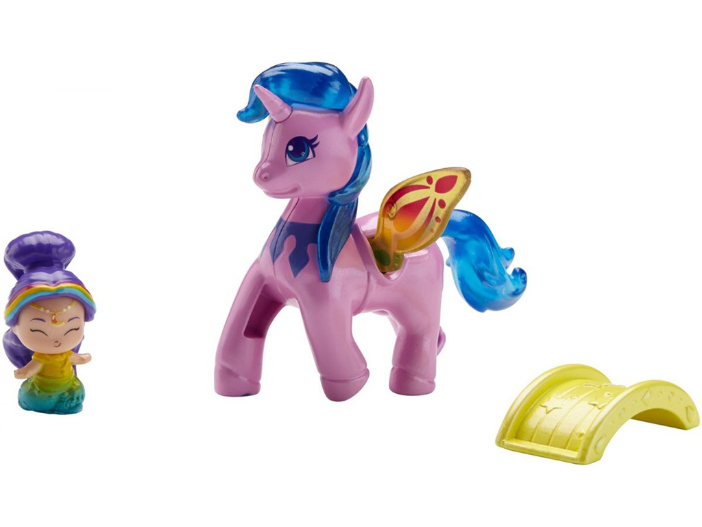 Mattel Shimmer&Shine Зумикорн FPV96