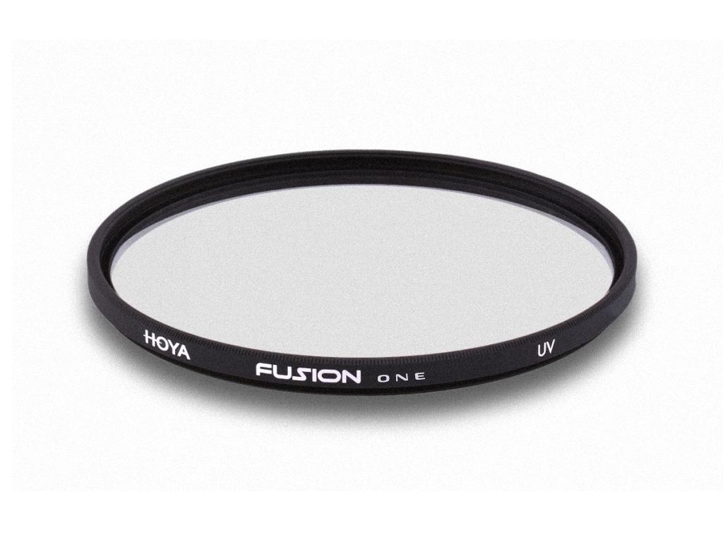 Светофильтр HOYA Fusion One UV 58mm 02406606840 цена