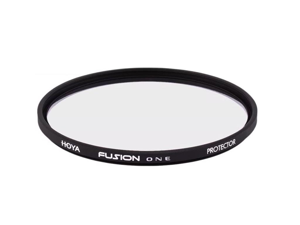 лучшая цена Светофильтр HOYA Protector Fusion One 82mm 02406606859