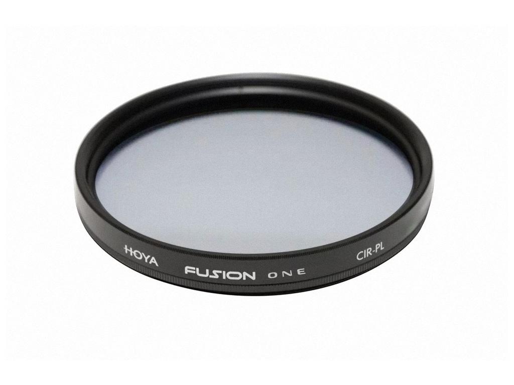 Светофильтр HOYA Fusion One PL-CIR 82mm 02406606872 цена