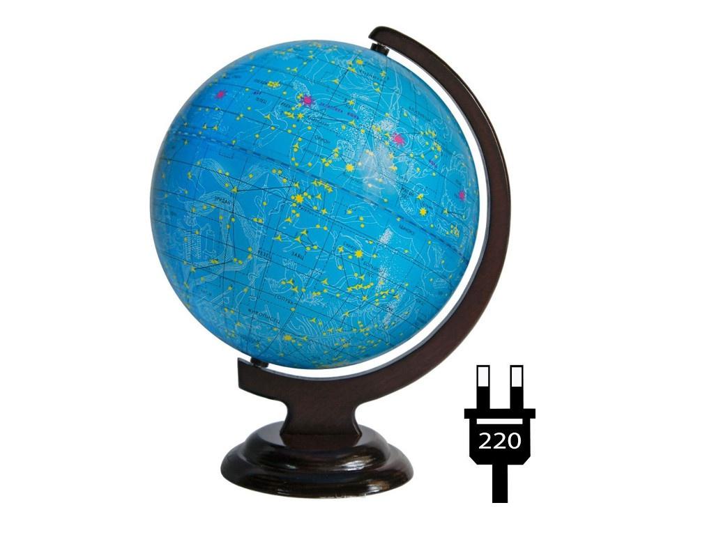 Глобус Глобусный Мир Звездное небо 150mm 10055