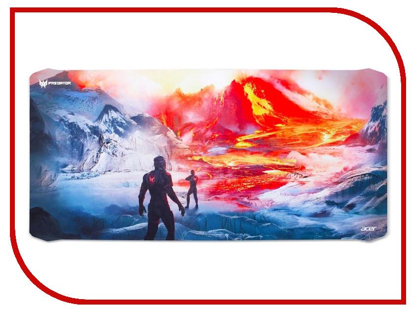 Коврик Acer Predator Magma Battle XXL NP.MSP11.00C рюкзак magma digi control backpack xxl