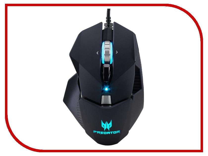 Мышь Acer Predator Cestus 510 Black NP.MCE11.00A цена и фото