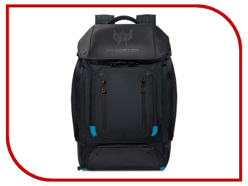 Рюкзак Acer 17-inch Predator Gaming Black NP.BAG1A.288 рюкзак 17 acer predator gaming черный синий [np bag1a 288]