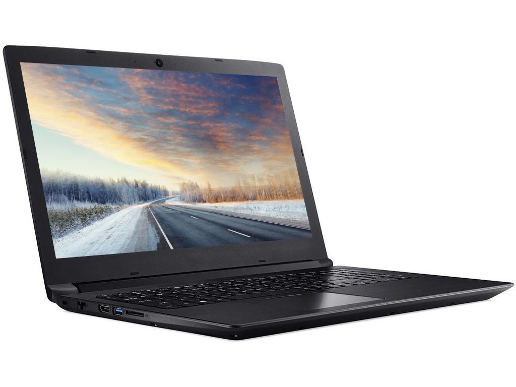 Ноутбук Acer Aspire A315-53G-35L7 NX.H18ER.012 (Intel Core i3-7020U 2.3 GHz/4096Mb/500Gb/nVidia GeForce MX130 2048Mb/Wi-Fi/Bluetooth/Cam/15.6/1920x1080/Linux)