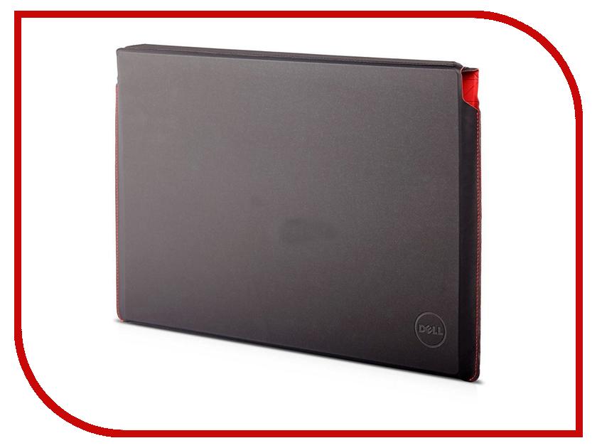 Аксессуар Чехол-конверт 13.3-inch Dell XPS Premier Sleeve Black DNB-460-BCCU
