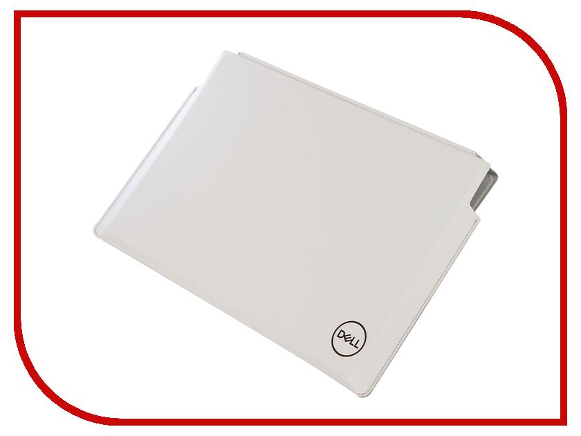Аксессуар Чехол-конверт 13.3-inch Dell XPS Premier Sleeve White DNB-460-BCIY цена и фото