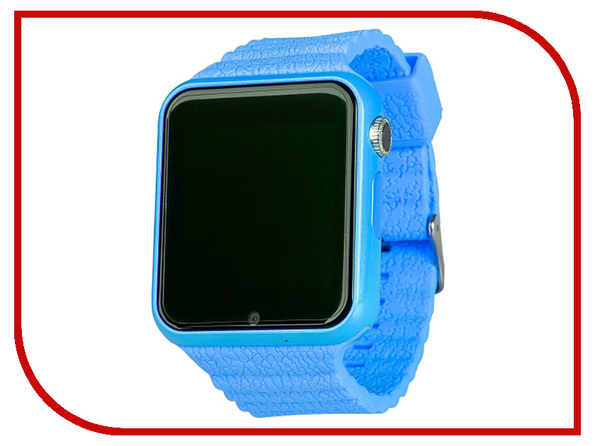 Smart Baby Watch X10 Blue apw 06 10 pieces lot alarm security anti theft display stand for smart watch
