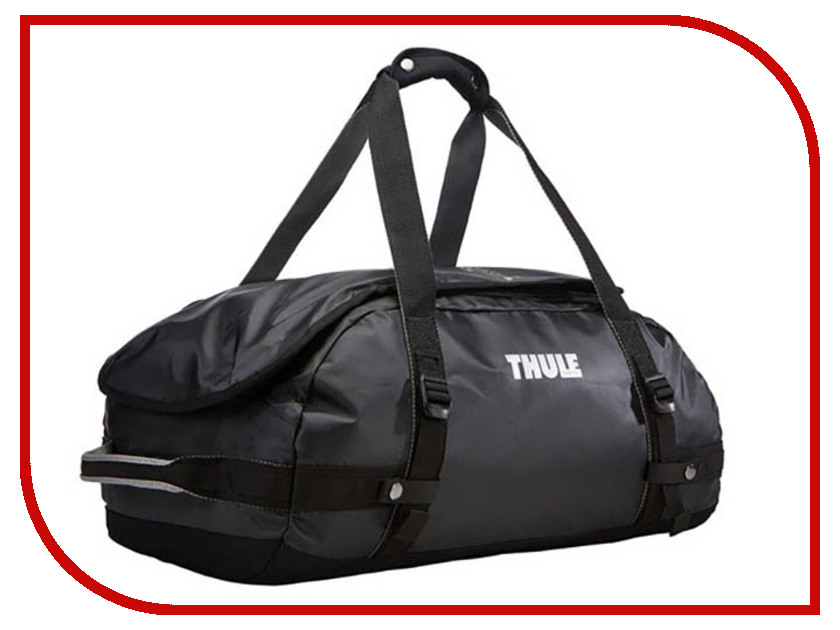 Сумка Thule Chasm S-40L Black 221101 сумка thule subterra backpack 40l dark bordo 3203445