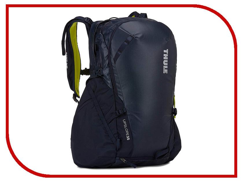 Рюкзак Thule Upslope 35L Snowsports RAS Backpack Blackest Blue 3203609 рюкзак thule thule mp002xw18thb