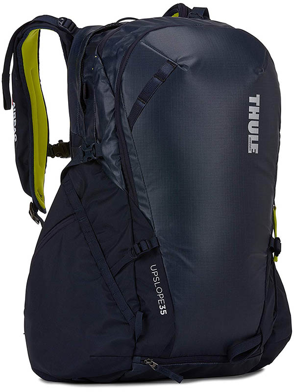 Рюкзак Thule Upslope 35L Snowsports RAS Backpack Blackest Blue 3203609