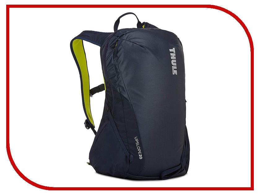 Рюкзак Thule Upslope 20L Snowsports Backpack Blackest Blue 3203605 рюкзак thule stir 28l mens dark shadow 3203547