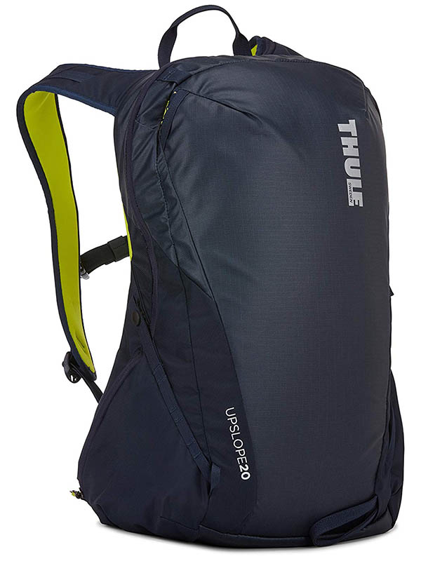 Рюкзак Thule Upslope 20L Snowsports Backpack Blackest Blue 3203605