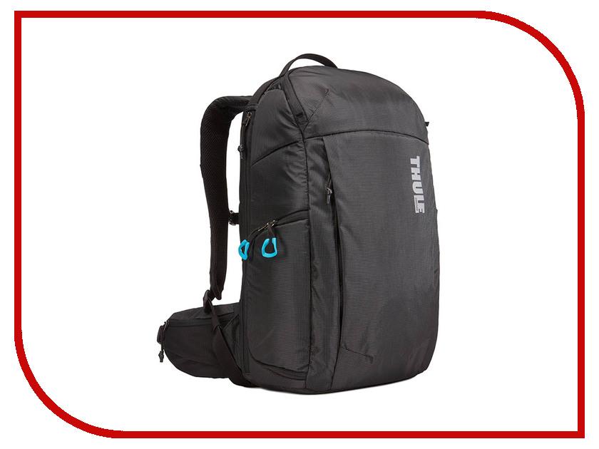 Фото - Thule Aspect DSLR Backpack Black TAC-106 / 3203410 sy16 black professional waterproof outdoor bag backpack dslr slr camera bag case for nikon canon sony pentax fuji