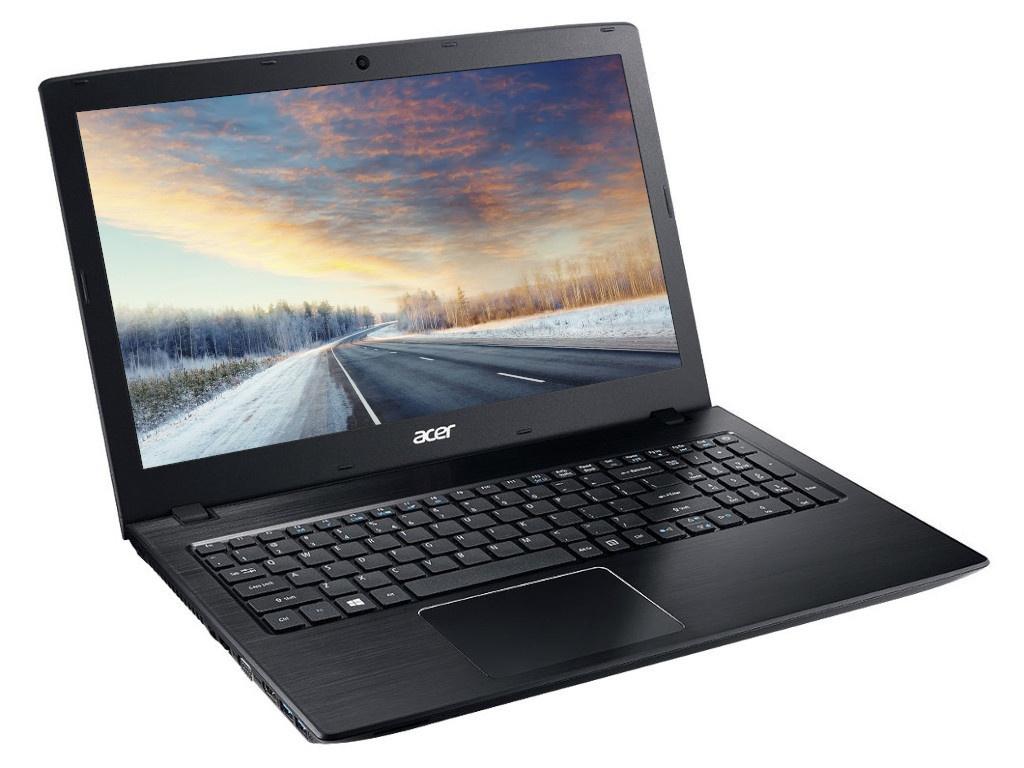 Ноутбук Acer Aspire E5-576-33BR NX.GRSER.003 (Intel Core i3-7020U 2.3 GHz/8192Mb/1000Gb + 128Gb SSD/Intel HD Graphics/Wi-Fi/Bluetooth/Cam/15.6/1920x1080/Linux) цена и фото