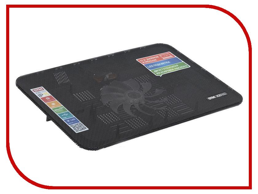 все цены на Аксессуар STM Laptop Cooling IP15 STA-IP15