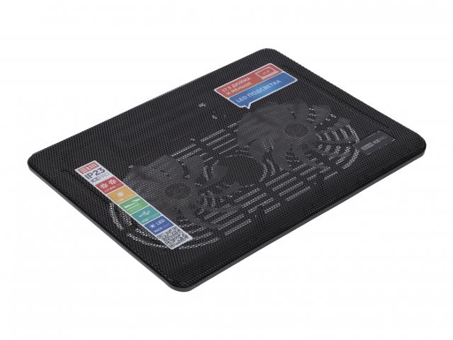 купить Аксессуар STM Laptop Cooling IP23 Black STA-IP23 по цене 1245 рублей