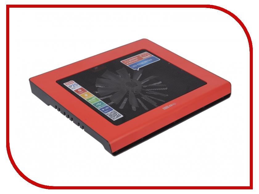 все цены на Аксессуар STM Laptop Cooling IP25 Red STA-IP25