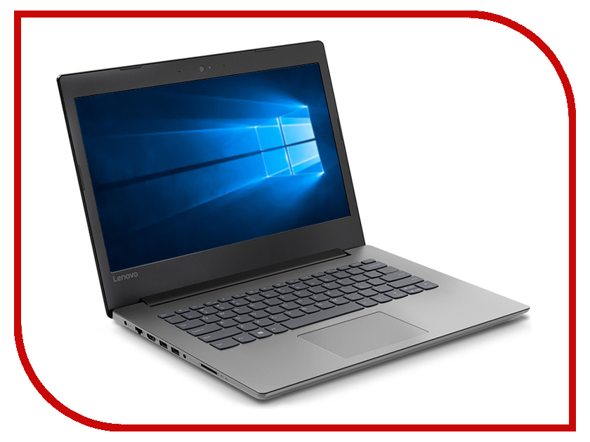 Ноутбук Lenovo IdeaPad 330-14AST Black 81D5004BRU (AMD A6-9225 2.6 GHz/4096Mb/128Gb SSD/AMD Radeon R4/Wi-Fi/Bluetooth/Cam/14.0/1920x1080/Windows 10 Home 64-bit) ноутбук lenovo ideapad 330 14ast 81d50028ru
