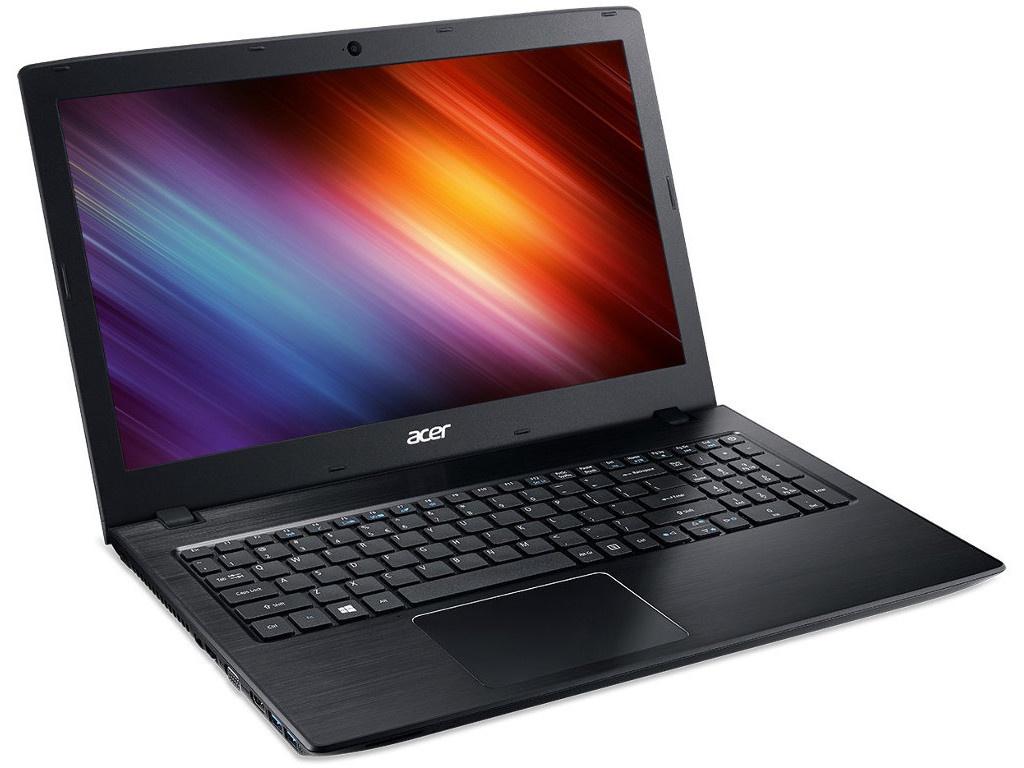 купить Ноутбук Acer Aspire E5-576G-34ZA NX.GSBER.014 (Intel Core i3-8130U 2.2 GHz/4096Mb/1000Gb + 128Gb SSD/nVidia GeForce MX150 2048Mb/Wi-Fi/Bluetooth/Cam/15.6/1920x1080/Linux) по цене 46137 рублей