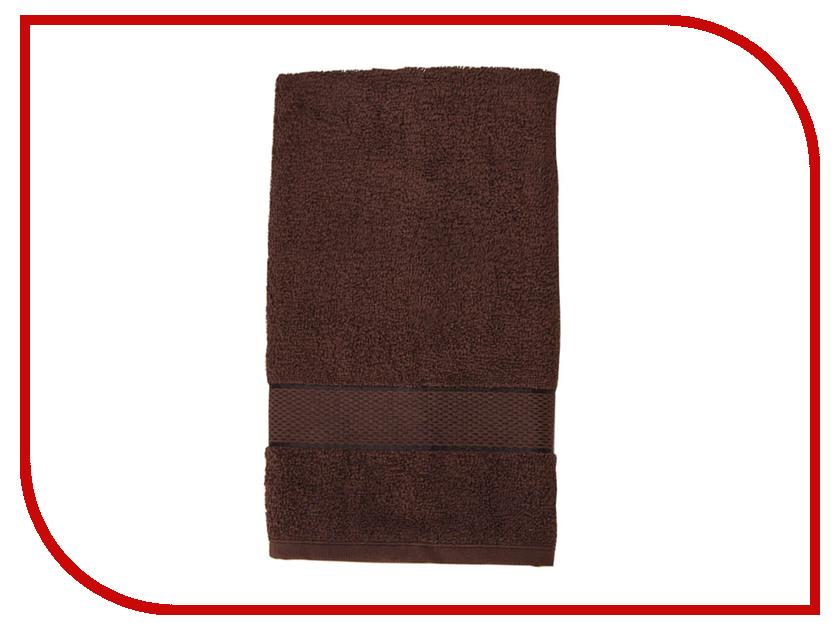 Полотенце Aisha Home 70х130cm Chocolate УП-025-05 полотенце aisha home 50x85 70x135 2шт pink pearl нмп 026к