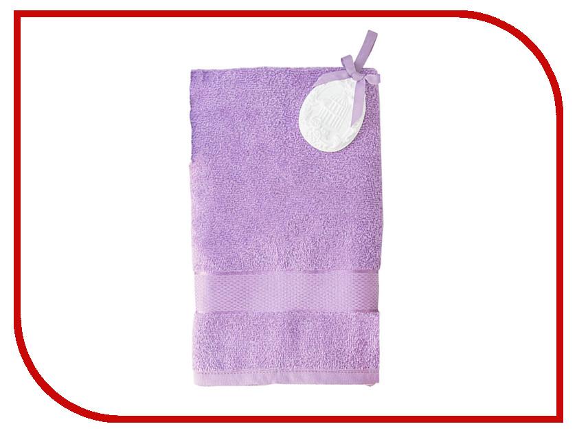 Полотенце Aisha Home 50х90cm Lilac УП-024-08 полотенце aisha home 50x85 70x135 2шт pink pearl нмп 026к