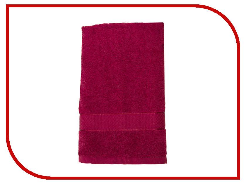 Полотенце Aisha Home 50х90cm Burgundy УП-024-03 полотенце aisha home 50x85 70x135 2шт pink pearl нмп 026к