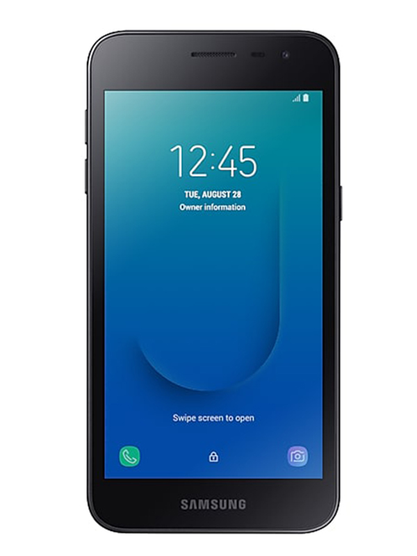 Сотовый телефон Samsung Galaxy J2 core SM-J260F Black