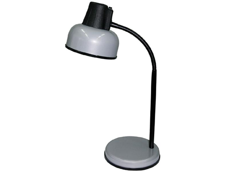 Настольная лампа Трансвит Бета Ш Silver