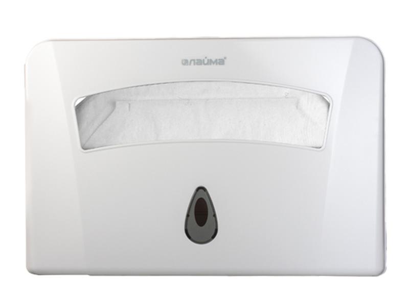 Дозатор Лайма Professional для покрытий на унитаз White 601429
