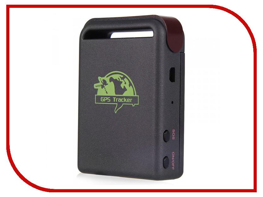 Персональный трекер GlobusGPS GL-TR1-m / GL-TR1 mini / GL-TR1-102B Black колонка globusgps mfp 3