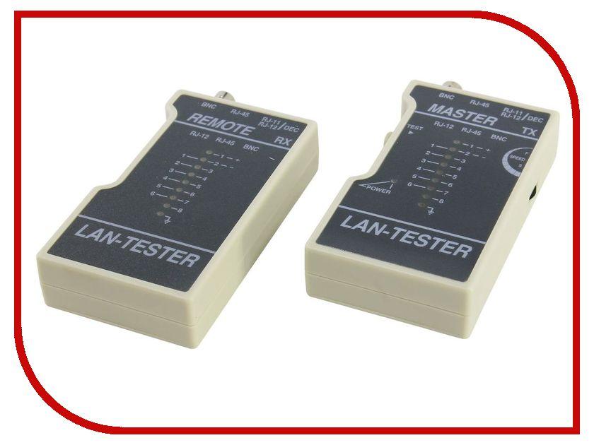 Тестер Тестер 5bites LY-CT013 тестер кабеля 5bites ly ct018 для rj45 11 12 генератор тонального сигнала