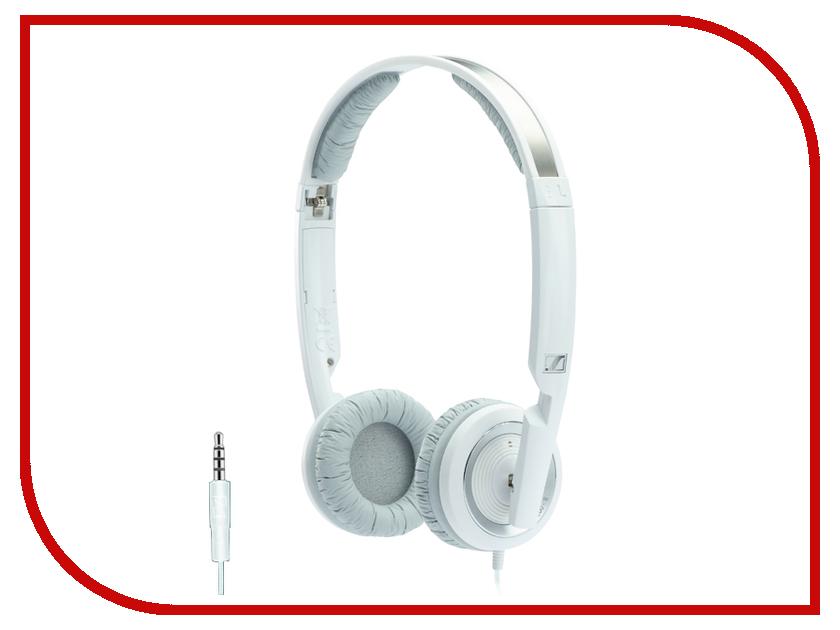 Наушники Sennheiser PX200-II White<br>