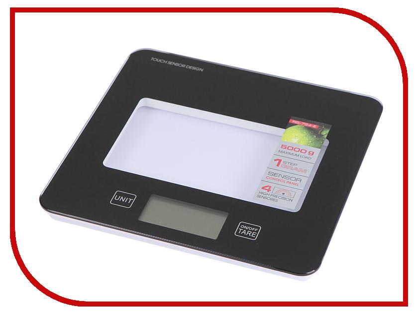 Весы Redmond RS-724 весы кухонные электронные redmond rs 724