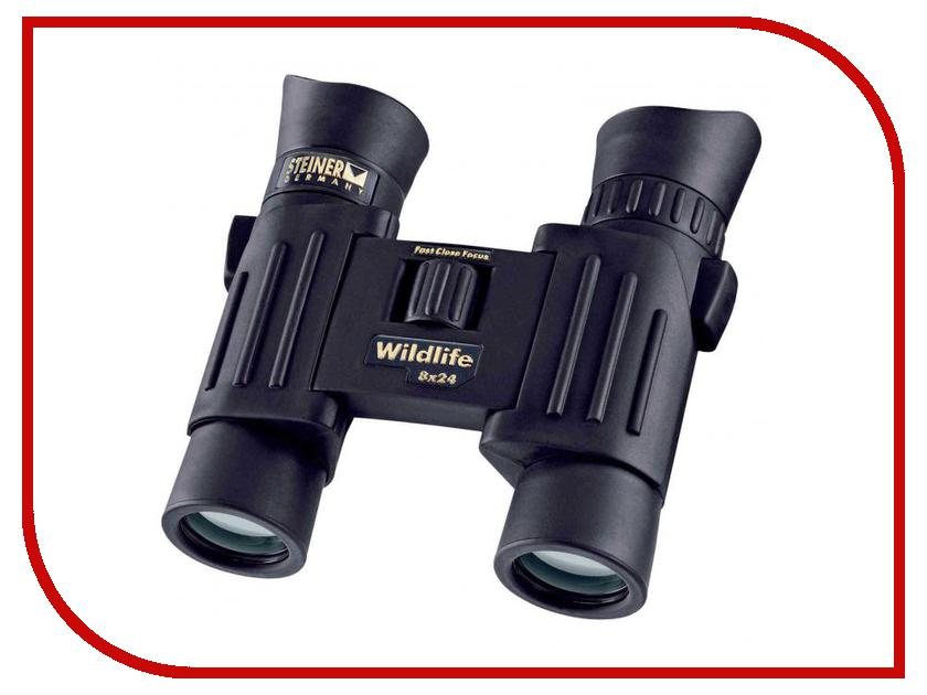 Бинокль Steiner Wildlife XP 8x24<br>