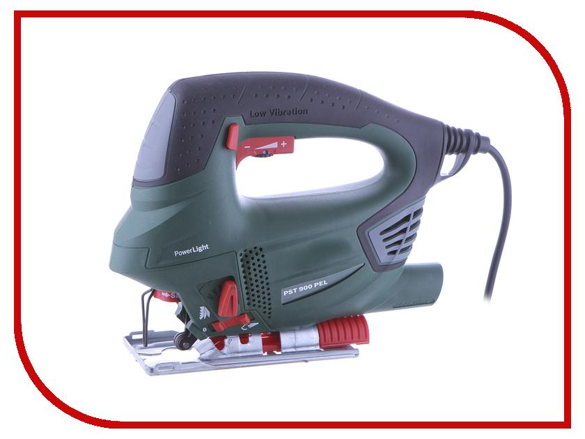 Лобзик Bosch PST 900 PEL 06033A0220 лобзик bosch pst 900 pel 06033 a 0220