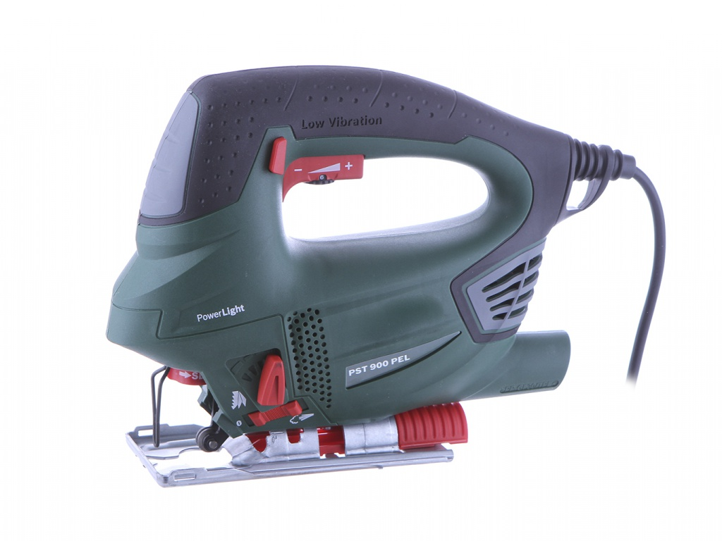 Лобзик Bosch PST 900 PEL 06033A0220