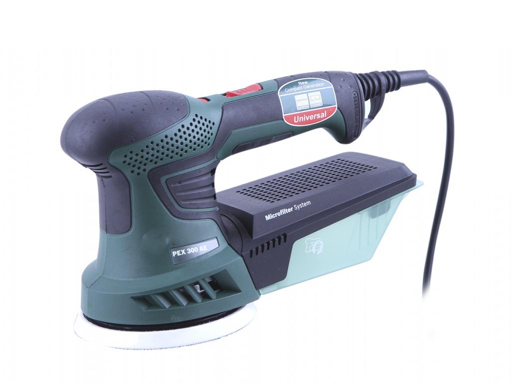 Шлифовальная машина Bosch PEX 300 AE 06033A3020 цена