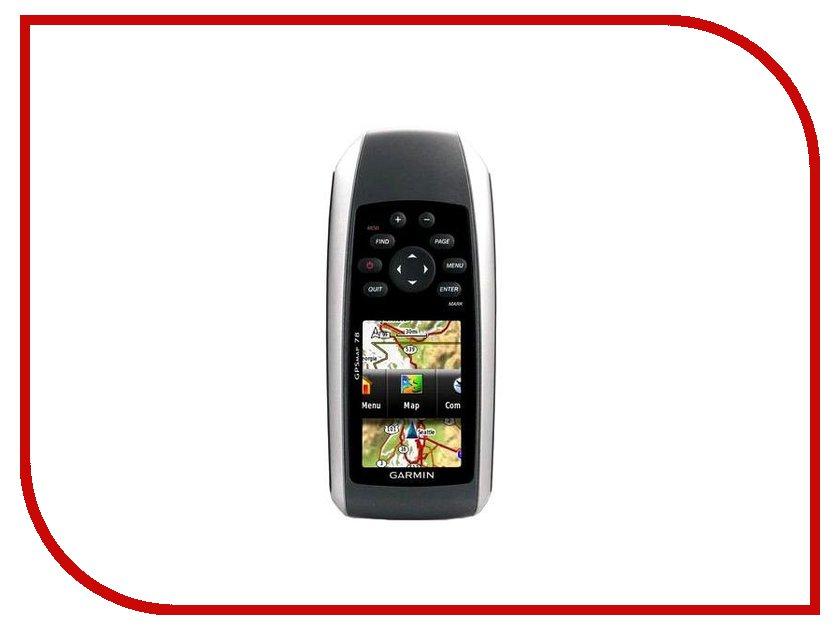 GPS-туристический Garmin GPSMAP 78 010-00864-00<br>