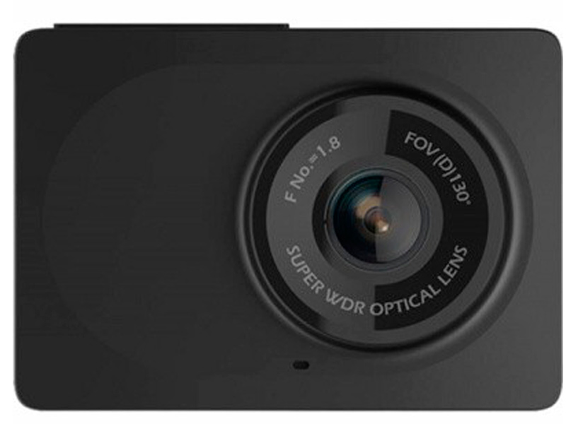 Фото - Видеорегистратор Xiaomi Yi Smart Dash Camera SE Black micro camera compact telephoto camera bag black olive