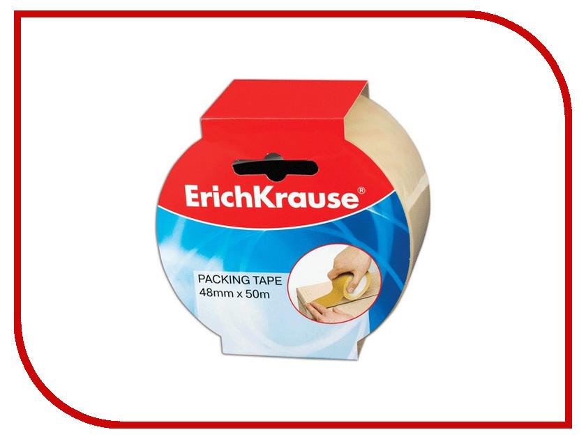 Клейкая лента ErichKrause 48mm x 50m 25031 erichkrause erichkrause школьный рюкзак альянс мстители