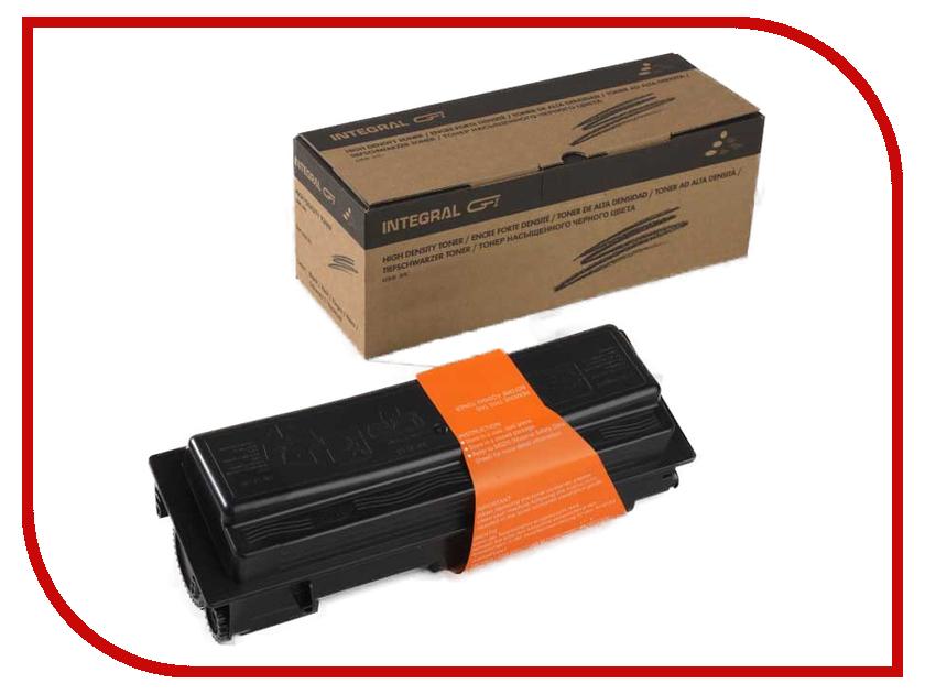Картридж Integral TK-3130C для Kyocera для FS-4200DN/FS-4300DN/M3560idn картридж kyocera tk 3130 black for fs 4200dn fs 4300dn m3550idn m3560idn