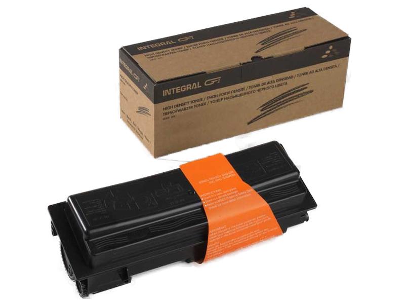 Картридж Integral TK-350C для Kyocera FS-3920DN/3040MFP/3040MFP+/3140MF