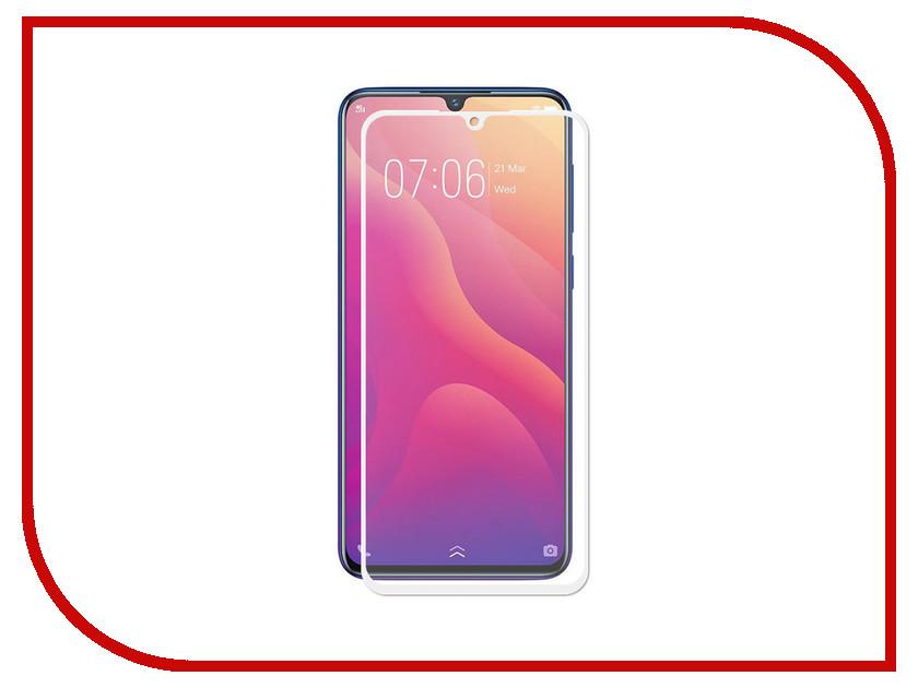 Аксессуар Защитное стекло для Vivo V11i Zibelino TG 5D White ZTG-5D-VIV-V11i-WHT цена 2017